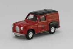 Austin Rover Leyland